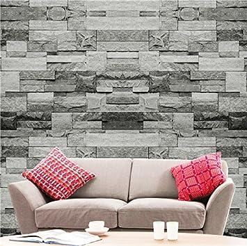 3d Brick Effect Wallpaper Uk