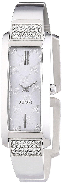 Joop Damen-Armbanduhr Analog Quarz Edelstahl