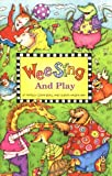 Wee Sing and Play book (reissue)