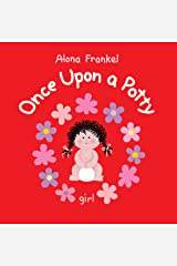 Once Upon a Potty -- Girl Hardcover