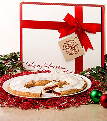 Kris Kringle Holiday Gift Box