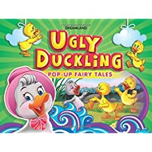 The Ugly Duckling (Pop Up Fairy Tales) by H.C. Anderson (2012-05-01)
