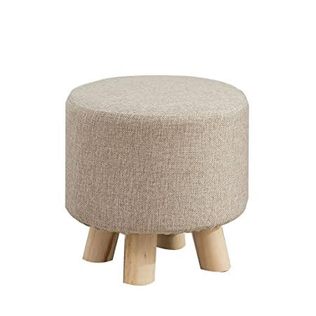 Remarkable Round Wooden Bracket Chair Stool Sofa Stool Child Stool Pabps2019 Chair Design Images Pabps2019Com