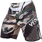 "'Venum ""Hero–Camouflage–Fight Short, short MMA BJJ grappling freefight Short"