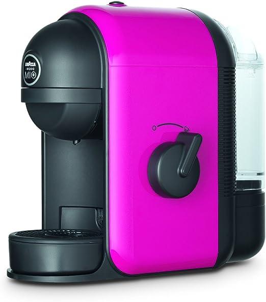 Lavazza Modo Mio - Cafetera de cápsula, 1.5 l, 15 bar, ABS, color ...