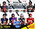 2017 Panini Contenders Football Hobby Box (24 Pks/5 Cards: 5 or 6 Autographs, 1 Parallel, 18 Inserts)
