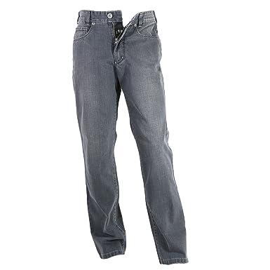 neueste auswahl Modern und elegant in der Mode Professionel JOKER Jeans Clark grey stone used, Beinlänge 36, Weite 34 ...