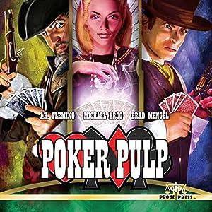 Poker Pulp Audiobook