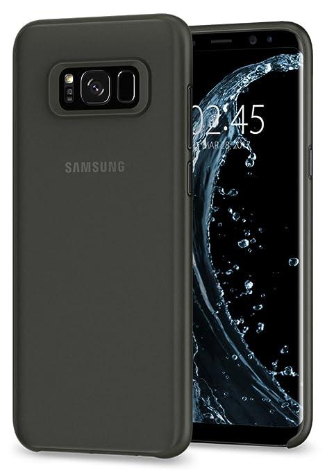 6 opinioni per Cover Galaxy S8, SPIGEN® Custodia [Air