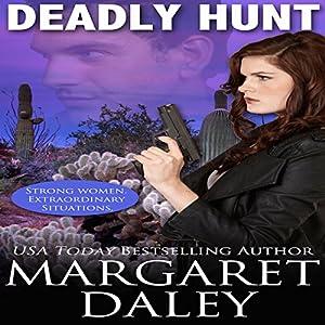 Deadly Hunt Audiobook
