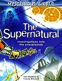 The Supernatural, Ivor Baddiel and Tracey Blezard, 0764109065
