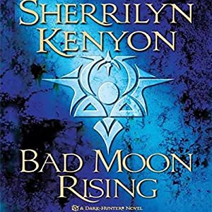 Bad Moon Rising Hörbuch