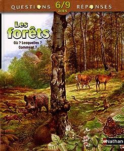 """Afficher """"Les forêts"""""""