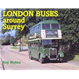London Buses Around Surrey