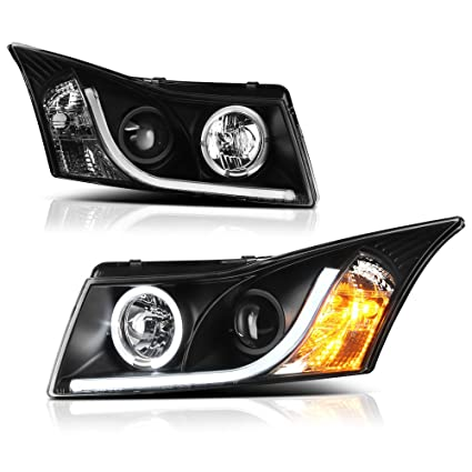 Amazon com: [For 2011-2015 Chevy Cruze & Limited Model] OLED