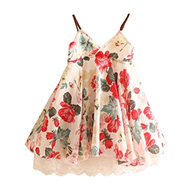 Honest Cute Toddler Kids Baby Girl Lace Floral Denim Princess Party Dress Sundress 1-6y With A Long Standing Reputation Girls' Clothing Mother & Kids