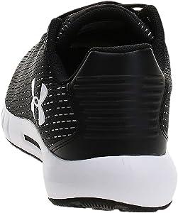 Under Armour Micro G Pursuit SE, Zapatillas de Running para Hombre, Negro (Black 003), 41 EU: Amazon.es: Zapatos y complementos