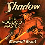 The Voodoo Master | Maxwell Grant