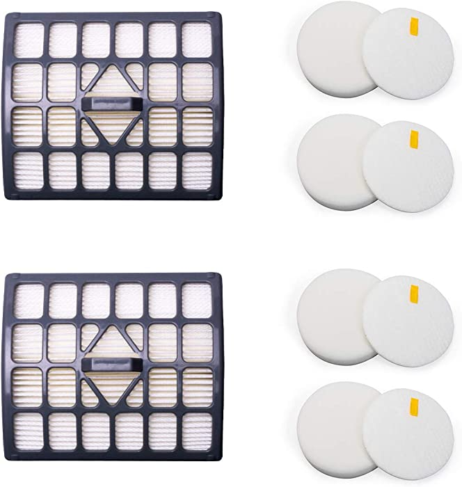 Top 9 Shark Ion Replacement Filters