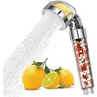 Punda Hogedruk Douche Hoofd Regendouche Delta Handheld Douche Filter Vitamine C Chloor Fluoride Verwijdering Harde…