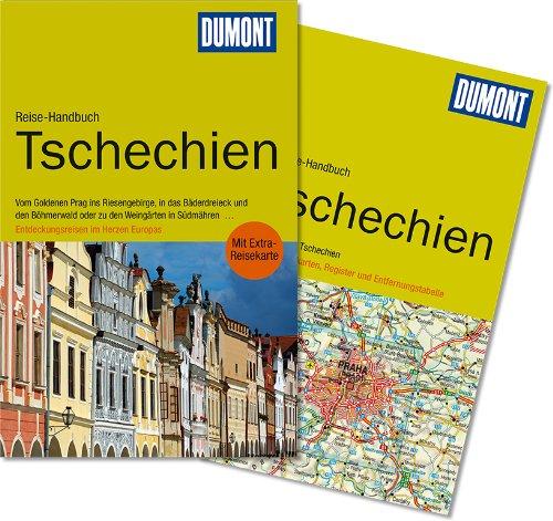 DuMont Reise-Handbuch Reiseführer Tschechien Taschenbuch – 11. Januar 2012 Heinz Tomek Eva Gründel DUMONT REISEVERLAG 3770177304