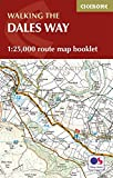 The Dales Way Map Booklet (British Long Distance)