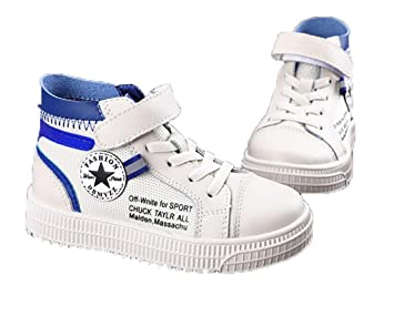 41818804142 chaussures enfants Automne nouvelles chaussures pour enfants hautes chaussures  chaussures pour enfants chaussures plates étudiant respirant