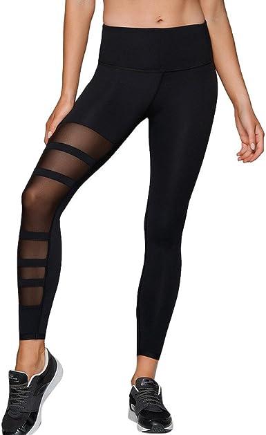Zarlle Leggins Mujer Fitness Mallas Yoga Mujer Pantalon Negro Mujer Legins Deportivo Mujer Pantalones Mujer Cintura Alta Con Bolsillo Ropa Deportiva Mujer Gym Mallas Gimnasio Mujer Ropa Pantalones Deportivos