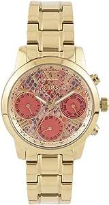 Guess Reloj de Pulsera W0448L7