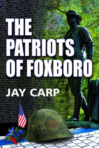 Download The Patriots of Foxboro pdf epub