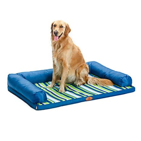 Raya Tela De Oxford Pet Waterloo Lavable Cama para Mascotas ...