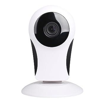 LIGHTEU, cámara sin hilos de 1080P HD WiFi de la cámara de la red del