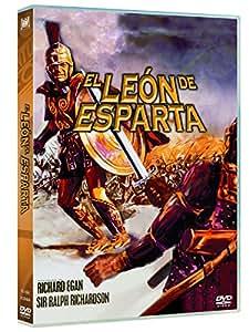 El Leon De Esparta (St.Clas.) [DVD]