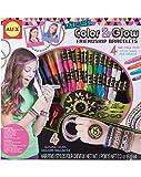 Best ALEX Toys Bracelets - Alex Ultimate Color & Style Hair Chalk Review
