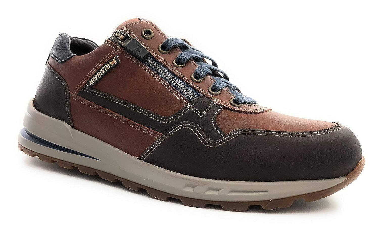 TALLA 41 EU. Mephisto P5128482 Zapatos Hombre