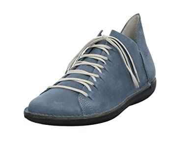 Stringate Of Eu Blu Scarpe Donna Holland Blaublau43 Loints DIHE2W9
