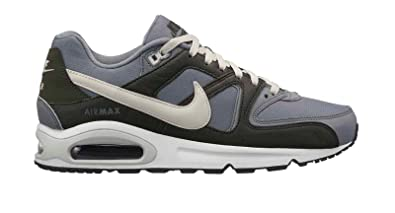 finest selection 15576 569cd Nike Air Max Command, Chaussures de Gymnastique Homme, Gris (Cool Grey Light