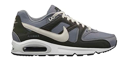 8596f2a0cfdd4 Nike Air Max Command, Baskets Mode Homme: MainApps: Amazon.fr ...
