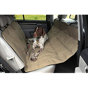 Petego Cars Front Seat, Rear Seat, Hammock Seat, Interior Protector, Seat Cover