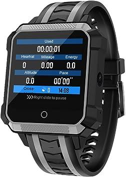Pulsera Inteligente, Smart Watch Phone 4G Android WiFi GPS SIM ...