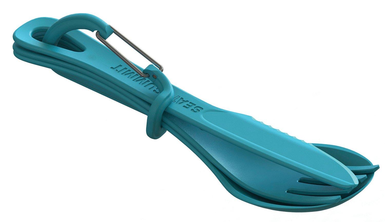 Sea to Summit Delta Cutlery Set 3/Piezas./ /Juego de cuberter/ía