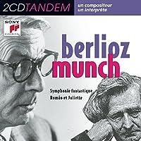 Berlioz - Munch Tandem