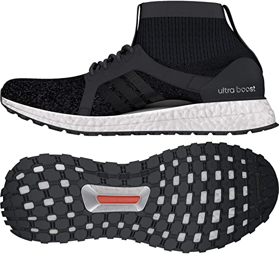 adidas Ultraboost X All Terrain, Zapatillas de Trail Running para ...