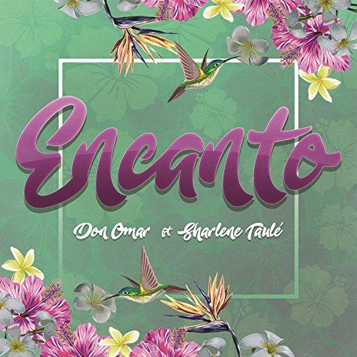 Encanto [feat. Sharlene Taulé]