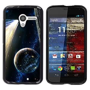 Stuss Case / Funda Carcasa protectora - The Active Fireball - Motorola Moto X 1 1st GEN I