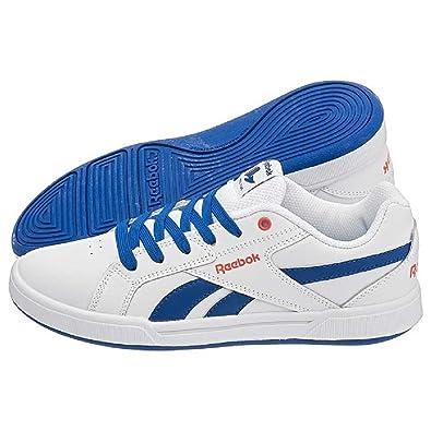 Reebok V59255 Reebok Royal Advance Kids, Jungen Sneaker Weiß