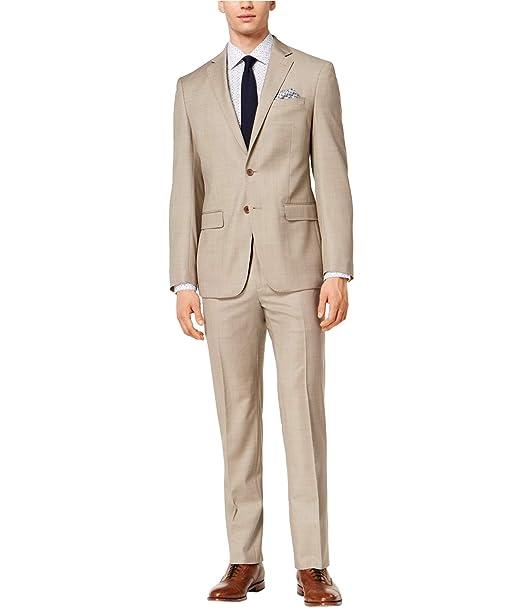 Amazon.com: Tallia - Traje de dos botones para hombre: Clothing