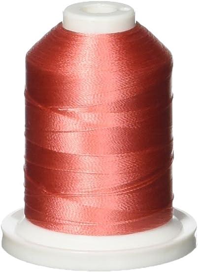 1100-Yard Robison-Anton Rayon Super Strength Thread Teal