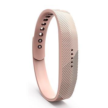 Fitness & Jogging 2 Stück weichen Armband Halter für Fitbit ONE Armband One Size w /