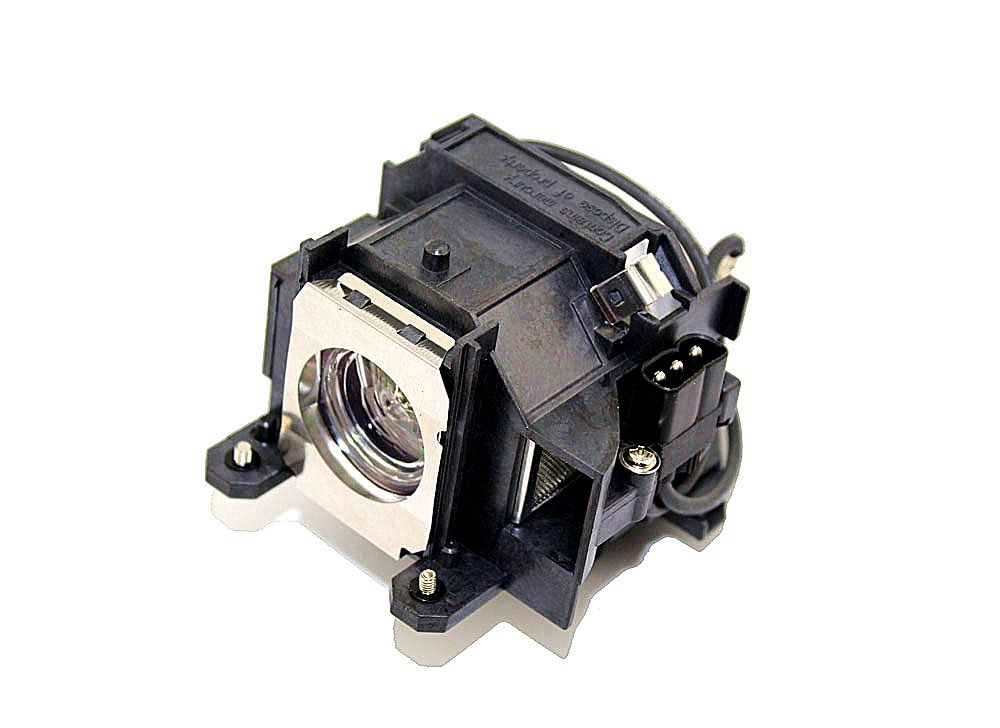 ELPLP40 Projector Replacement Lamp with Housing for Epson EMP1810 EMP1815 EMP1825